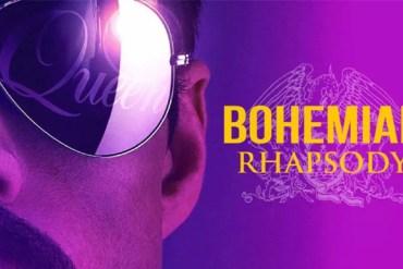 Bohemian Rhapsody | Reactions | LIVING LIFE FEARLESS