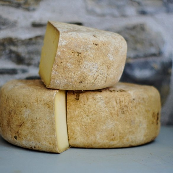 A Tribe Called Quest may be the secret to producing the best aged cheese | News | LIVING LIFE FEARLESS