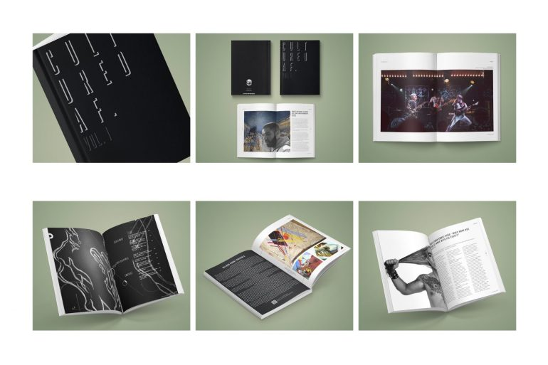 From Us to You: Our Very First Coffee Table Book | Blog | LIVING LIFE FEARLESS