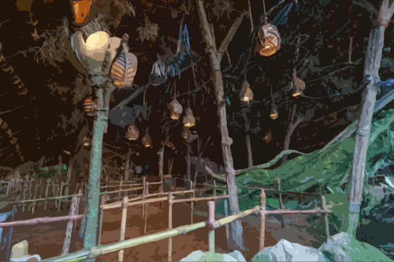 The Subtle Art of the Disney Queue Line | Features | LIVING LIFE FEARLESS