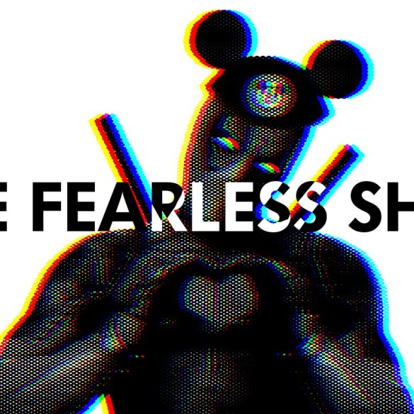 Disney officially owns our childhoods and are there too many streaming services?   Podcasts   The Fearless Show   LIVING LIFE FEARLESS