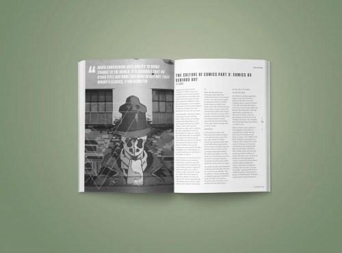 Cultured AF. (Vol. 1) | Books | Shop | LIVING LIFE FEARLESS