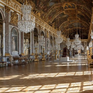 The Palace of Versailles is set to host its first ever rave | News | LIVING LIFE FEARLESS