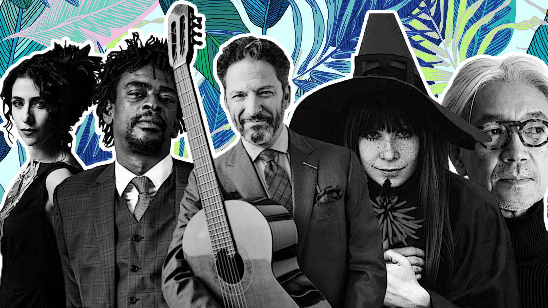 Bossa Nova - A 'New Trend' In Music That Lives 60 Years On | Features | LIVING LIFE FEARLESS