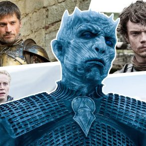 The Night King is Here, and I'm Taking All Bets that Your Favorite Character is About to Die | Opinions | LIVING LIFE FEARLESS