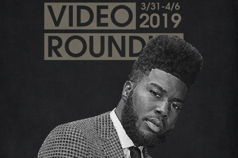 Video Roundup 3/31-4/6 | News | LIVING LIFE FEARLESS