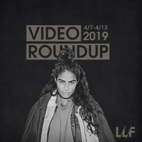 Video Roundup 4/7-4/13 | News | LIVING LIFE FEARLESS