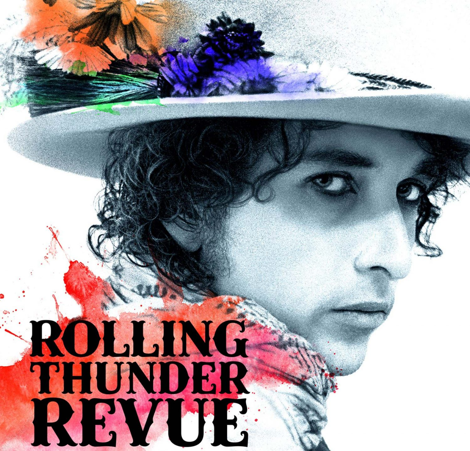 Netflix to release Martin Scorsese's film about Bob Dylan's