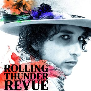 Netflix to release Martin Scorsese's film about Bob Dylan's Rolling Thunder Revue | News | LIVING LIFE FEARLESS