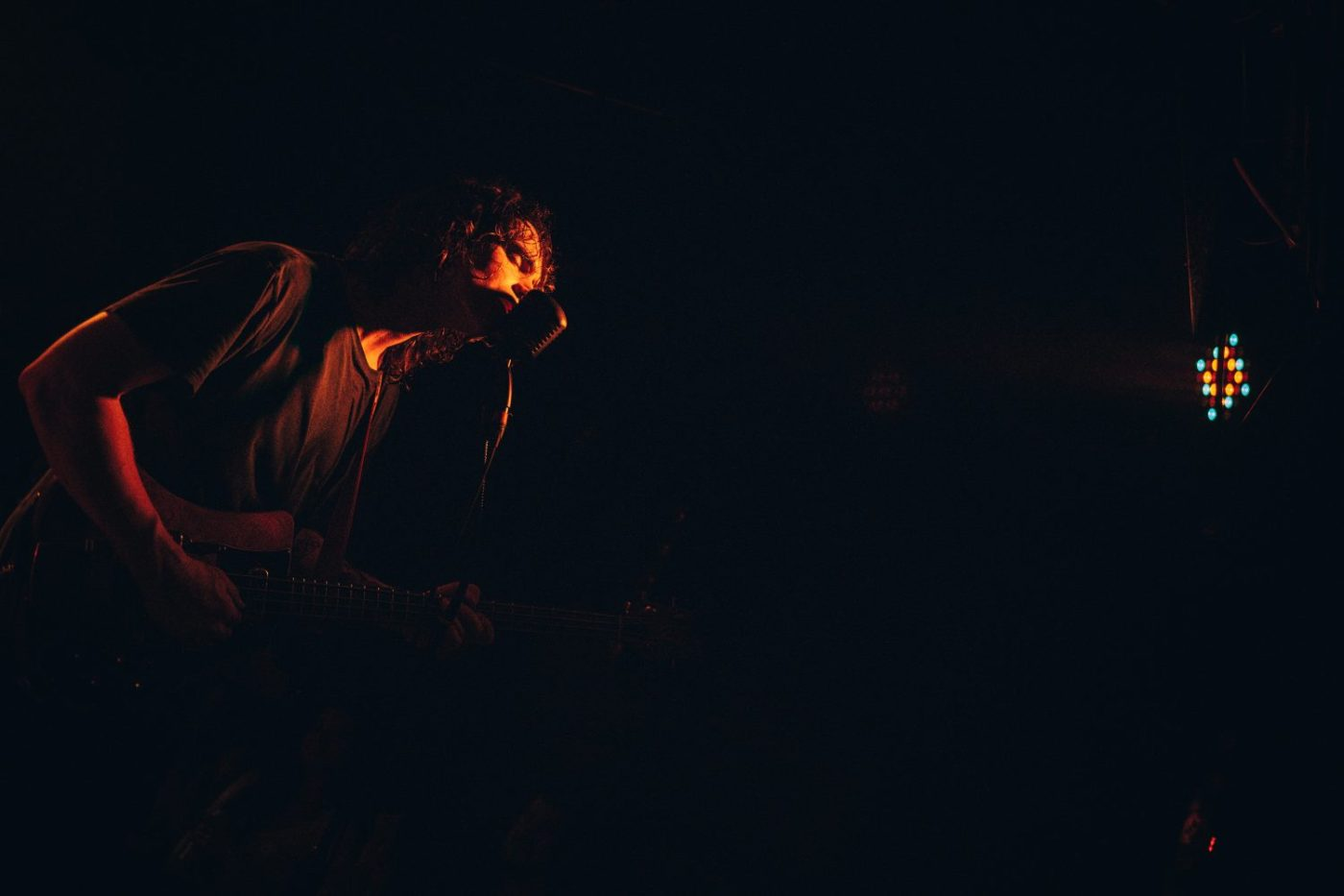 All Them Witches : Rock & Roll Hotel | Photos | LIVING LIFE FEARLESS