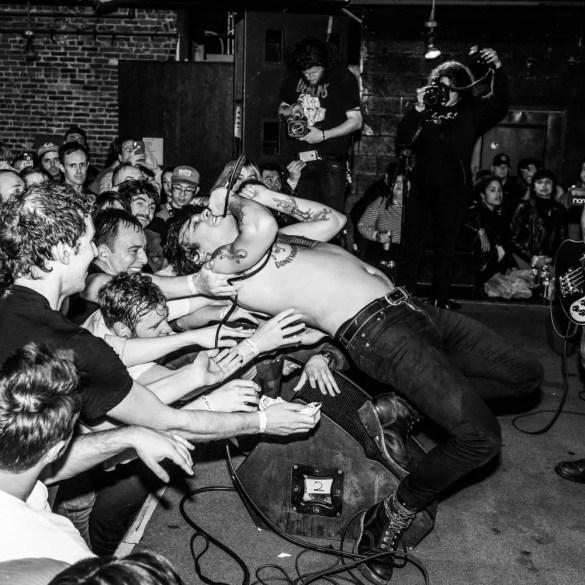 Damaged City Festival 2019 | Photos | LIVING LIFE FEARLESS