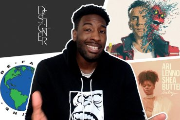 Let's Talk Music: Vampire Weekend, Logic, Ari Lennox, and more | Opinions | LIVING LIFE FEARLESS