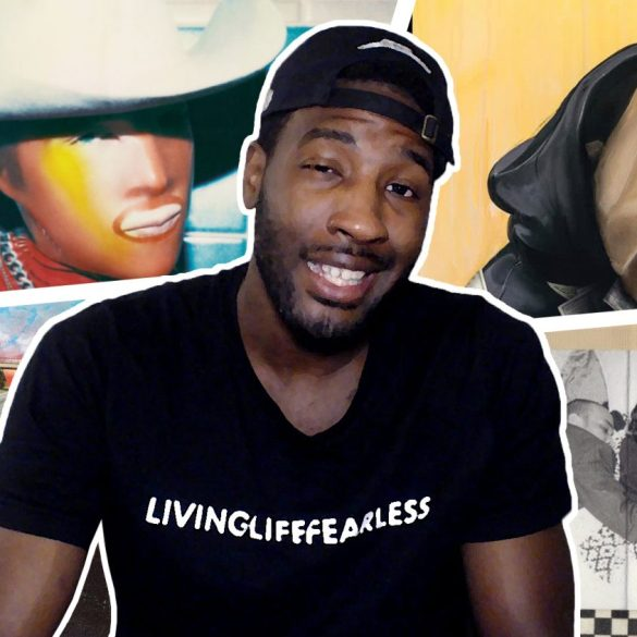 Let's Talk Music: ScHoolboy Q, Cage The Elephant, Khalid, and more | Opinions | LIVING LIFE FEARLESS