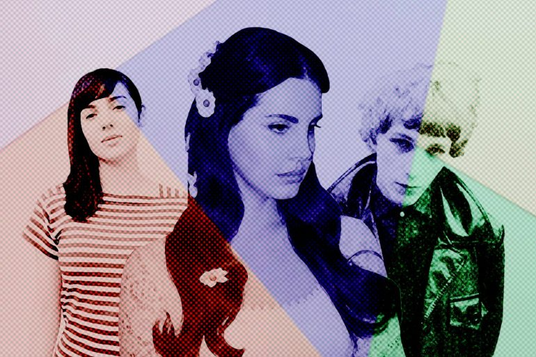 The Birth and Perplexing Permutations of Indie Pop | Features | LIVING LIFE FEARLESS