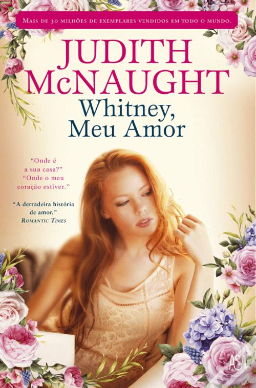 The Curious Disappearance of Judith McNaught: What Happened to 'The Sweetest Thing'?   Features   LIVING LIFE FEARLESS