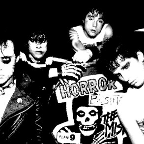 Sometimes Artists Get Worse (But Sometimes We Should Love Them Anyways): the Misfits—A Case Study | Features | LIVING LIFE FEARLESS