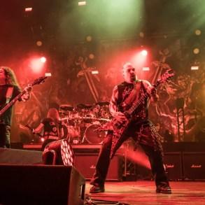 Slayer // Cannibal Corpse // Amon Amarth // Lamb of God : Merriweather Post Pavilion   Photos   LIVING LIFE FEARLESS