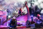 Slayer // Cannibal Corpse // Amon Amarth // Lamb of God : Merriweather Post Pavilion | Photos | LIVING LIFE FEARLESS