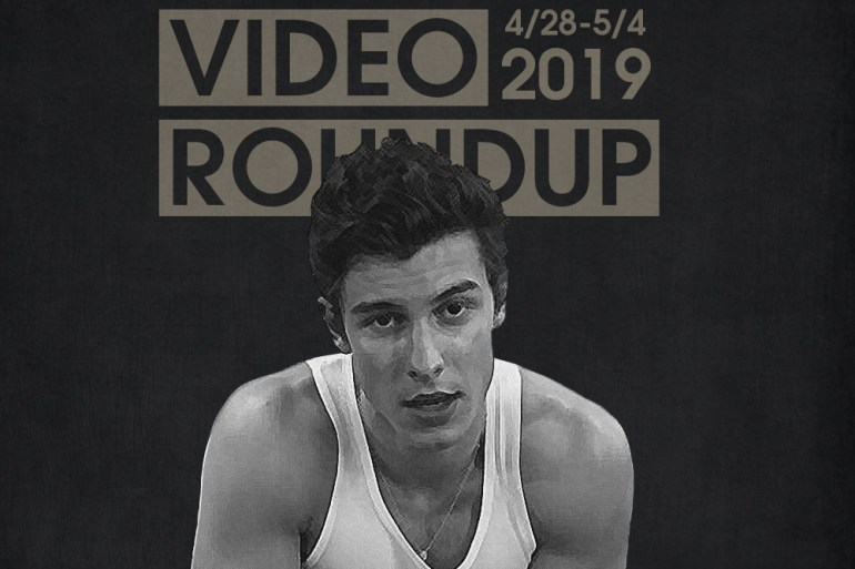 Video Roundup 4/28-5/4 | News | LIVING LIFE FEARLESS