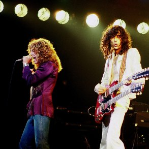 Led Zeppelin is headed back to court over the copyrights to their best known song | News | LIVING LIFE FEARLESS