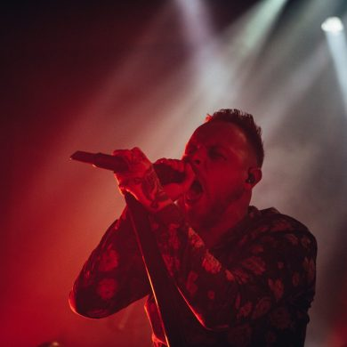 Architects : 9:30 Club | Photos | LIVING LIFE FEARLESS
