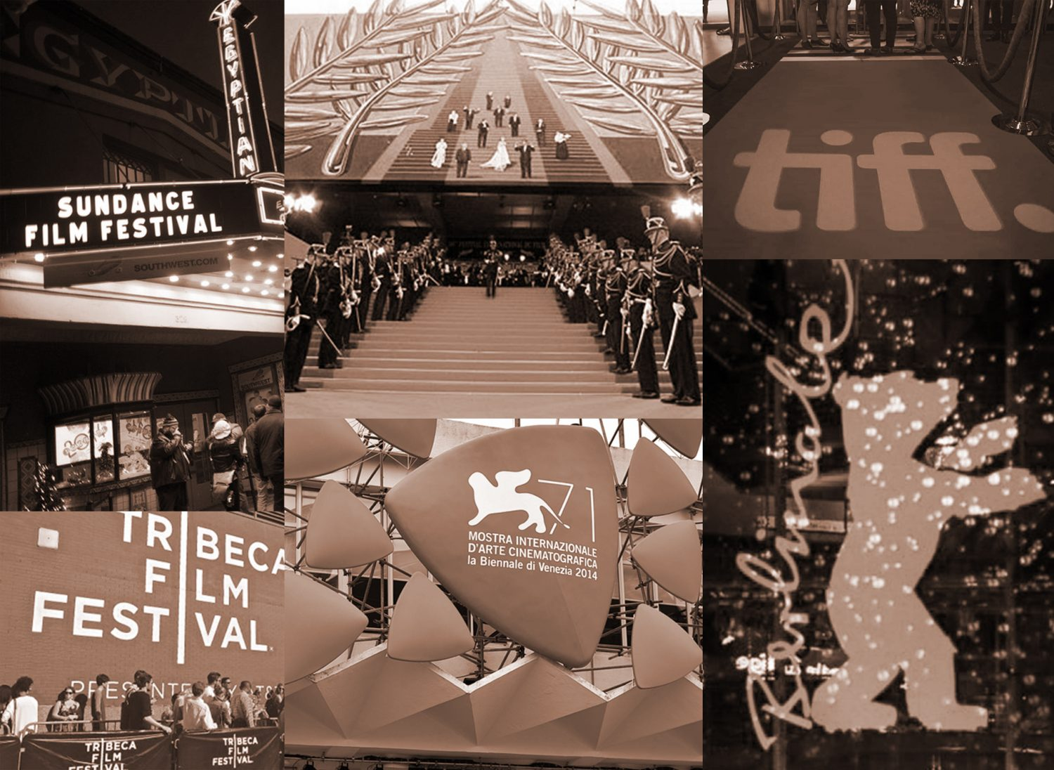 Racing through the Film Festival Circuit | Features | LIVING LIFE FEARLESS