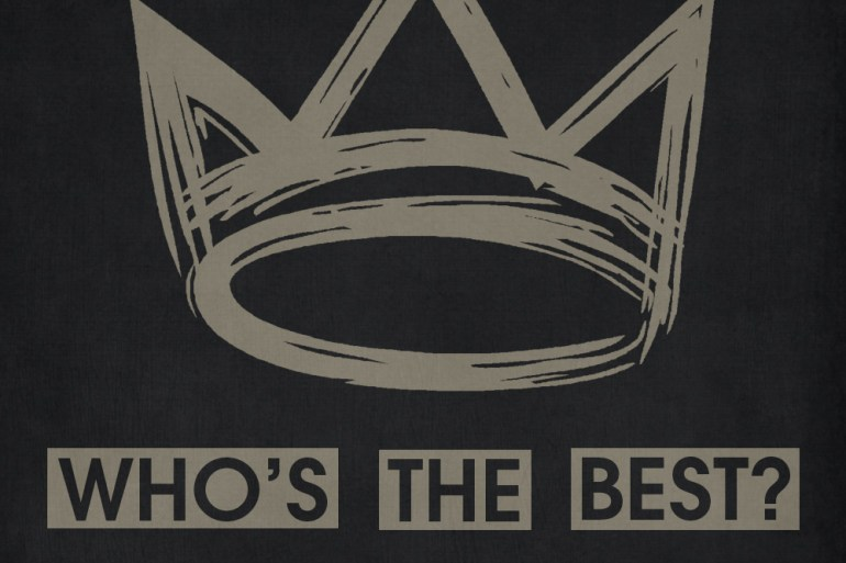 Who's the best of the month: May 2019 (VOTING) | News | LIVING LIFE FEARLESS