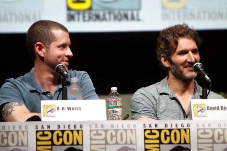 'Game of Thrones' showrunners Benioff and Weiss moving on from HBO | News | LIVING LIFE FEARLESS