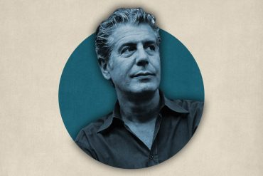 Anthony Bourdain: A Belated Obituary to a Working Class Hero | Features | LIVING LIFE FEARLESS