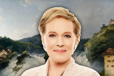 Will Julie Andrews Save the Bridgertons Netflix Series? | Opinions | LIVING LIFE FEARLESS