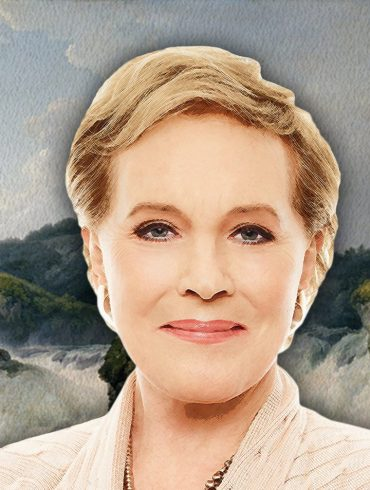 Will Julie Andrews Save the Bridgertons Netflix Series?   Opinions   LIVING LIFE FEARLESS
