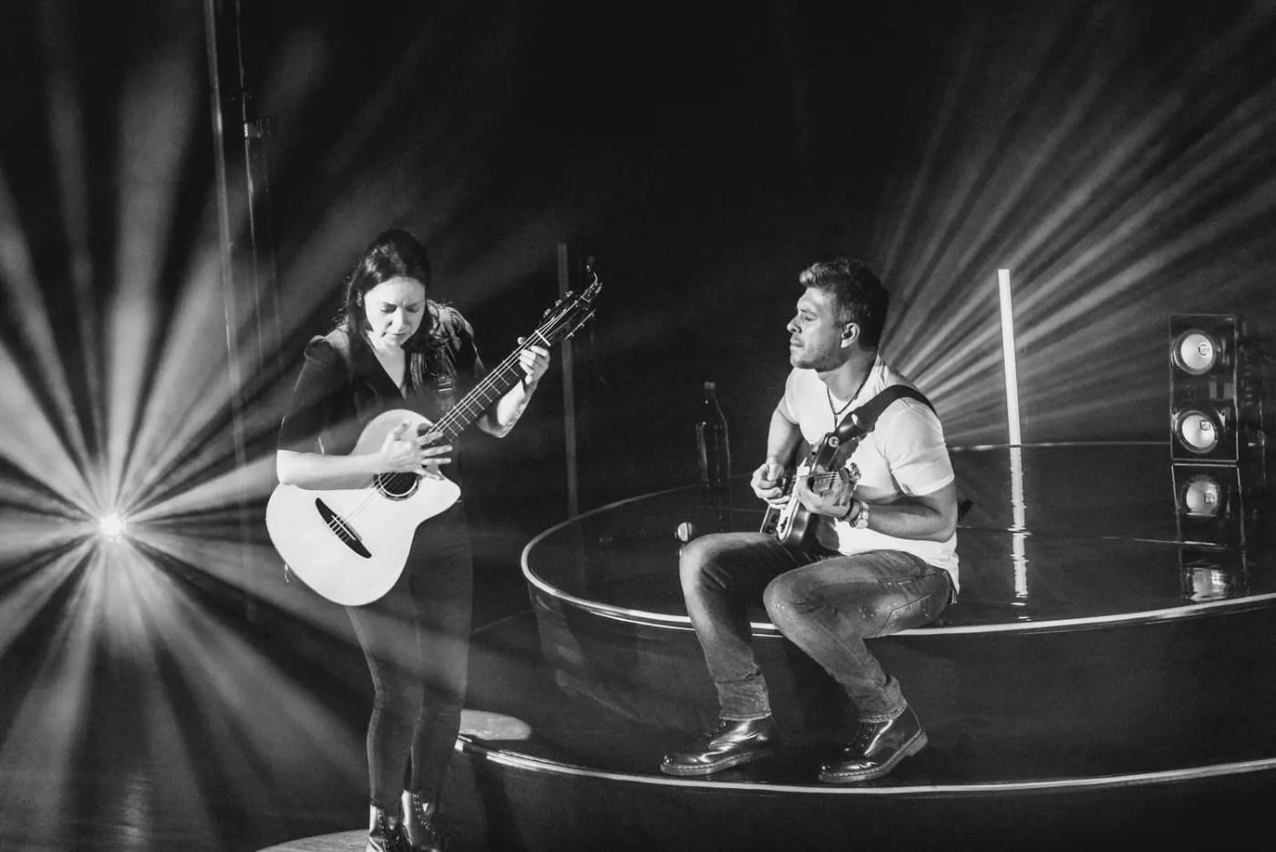 Rodrigo y Gabriela: Ryman Auditorium | Photos | LIVING LIFE FEARLESS