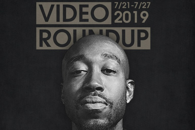 Video Roundup 7/21-7/27 | News | LIVING LIFE FEARLESS