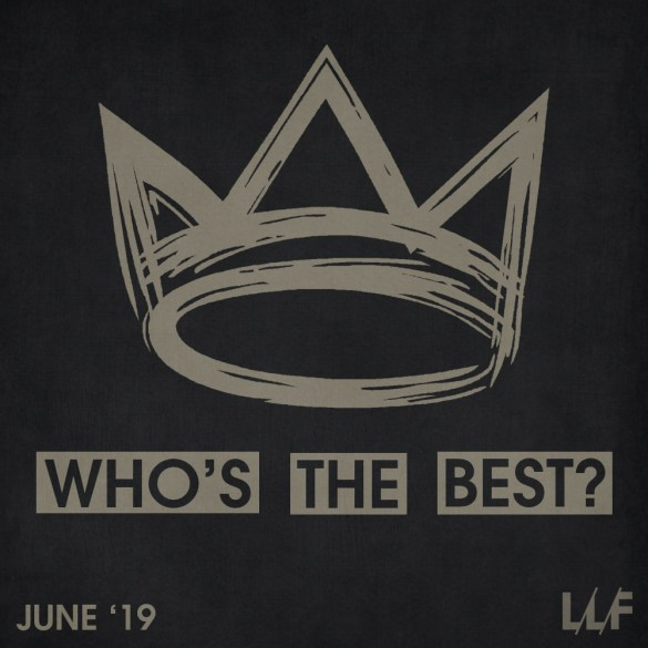 Who's the best of the month: June 2019 (VOTING)   News   LIVING LIFE FEARLESS
