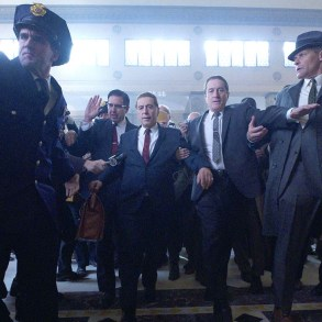 Martin Scorsese's 'The Irishman' set for late-September debut at the New York Film Festival | News | LIVING LIFE FEARLESS