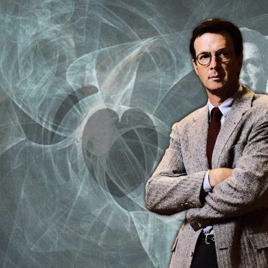 Michael Crichton—One of the Greatest Science Writers Ever—Was a Mystical Weirdo: Should You Be Too?   Features   LIVING LIFE FEARLESS