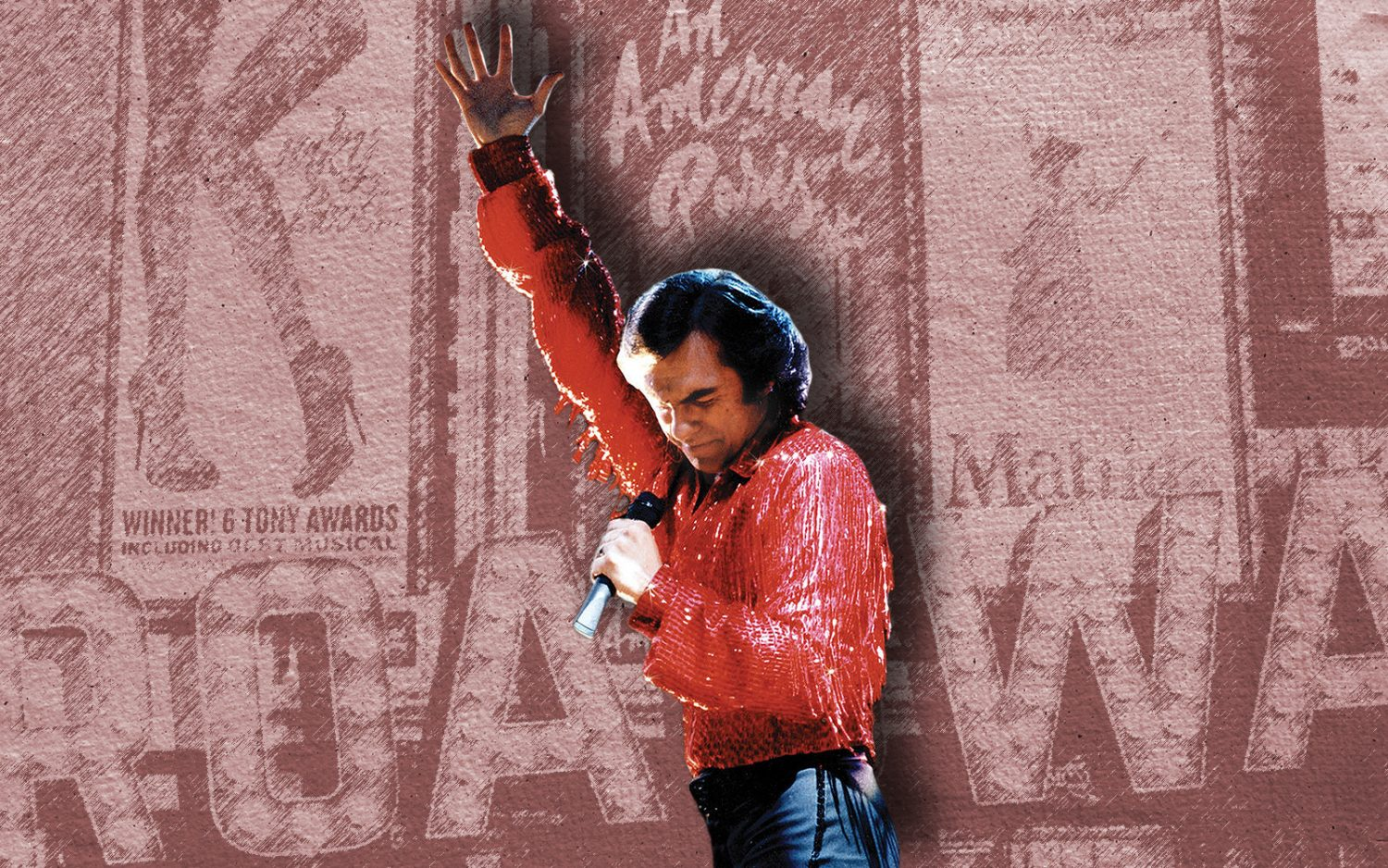 Neil Diamond's Biographical Musical Will Save the World | Features | LIVING LIFE FEARLESS
