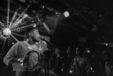 Sub-Radio : DC9 Nightclub | Photos | LIVING LIFE FEARLESS