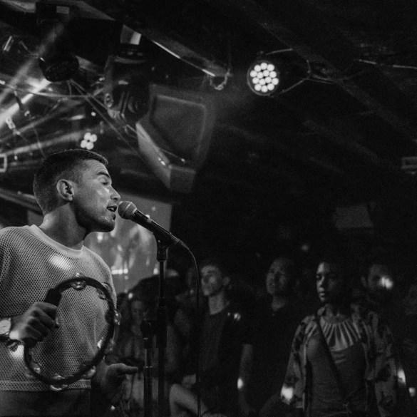Sub-Radio : DC9 Nightclub | Photos | LIVING LIFE FEARLESS