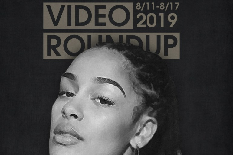 Video Roundup 8/11-8/17 | News | LIVING LIFE FEARLESS