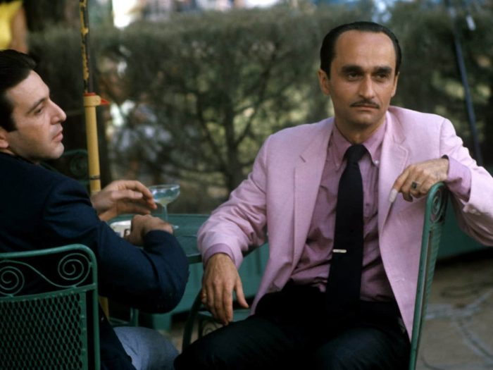 Cuomos, Trumps, and Corleones: Politics and 'The Godfather' collide, again   News   LIVING LIFE FEARLESS