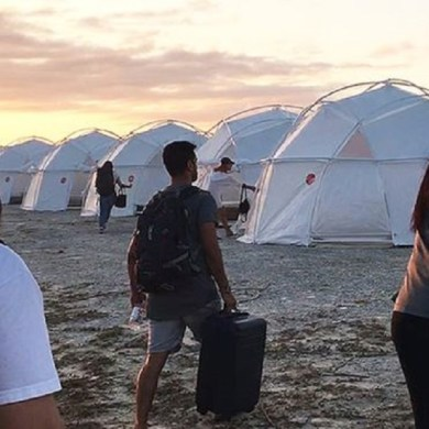 Netflix is being sued over its Fyre Festival documentary... again | Features | LIVING LIFE FEARLESS