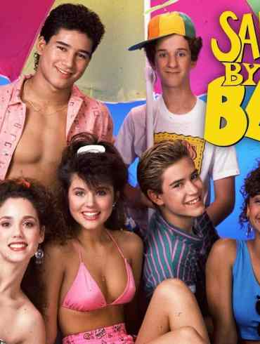 'Saved by the Bell' reboot is coming to NBC's new streaming service | News | LIVING LIFE FEARLESS
