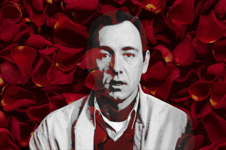 Re-assessing 'American Beauty' on its 20th Anniversary | Features | LIVING LIFE FEARLESS