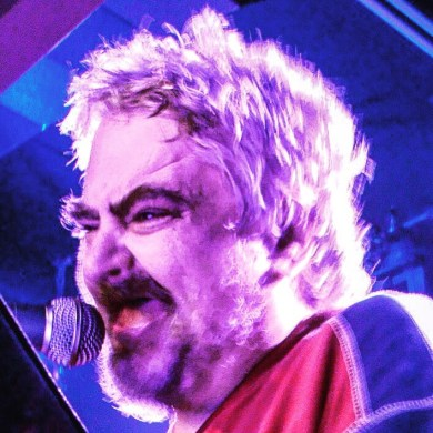 RIP: The Devil in Daniel Johnston Finally Sleeps | Features | LIVING LIFE FEARLESS