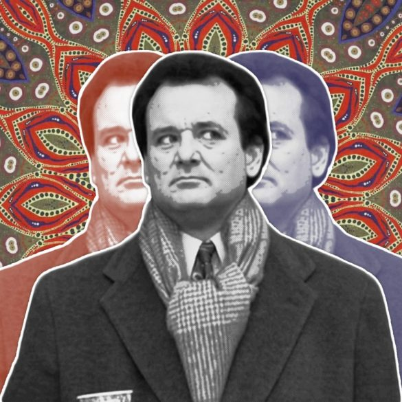 Scared of Our Own Shadow: 'Groundhog Day' Is a Sneaky Discourse on Buddhism   Features   LIVING LIFE FEARLESS