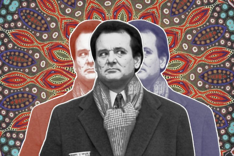 Scared of Our Own Shadow: 'Groundhog Day' Is a Sneaky Discourse on Buddhism | Features | LIVING LIFE FEARLESS