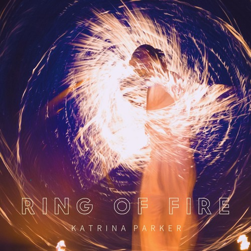 """Katrina Parker - """"Ring of Fire"""" Reaction 
