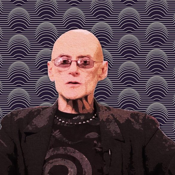 "Is Evolution Attempting to Correct Post-Modern Mistakes with this ""Trump"" Era?... Ken Wilber Thinks So 
