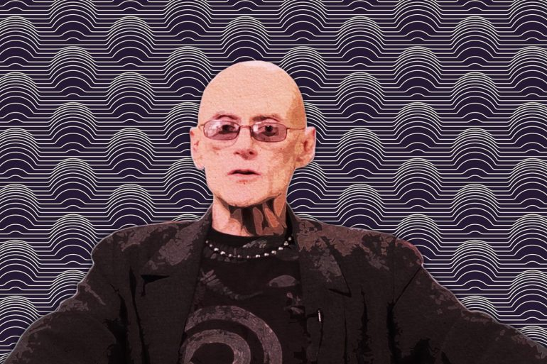 """Is Evolution Attempting to Correct Post-Modern Mistakes with this """"Trump"""" Era?... Ken Wilber Thinks So 